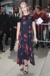Emily Blunt - Variety
