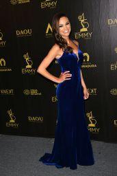 Emily Calandrelli – 2018 Daytime Creative Arts Emmy Awards in LA
