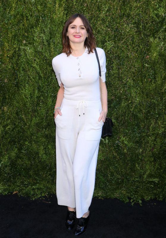 Emily Mortimer - Chanel x Tribeca Film Festival Women