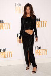 """Emily Ratajkowski – """"Feel Pretty"""" World Premiere in Westwood"""