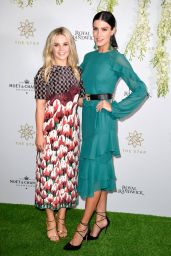 Emma Freedman – The Star Doncaster Mile Luncheon in Sydney