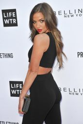 Erika Costell – The Daily Front Row Fashion Awards 2018 in LA
