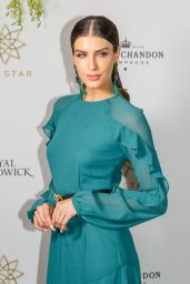 Erin Holland – The Star Doncaster Mile Luncheon in Sydney