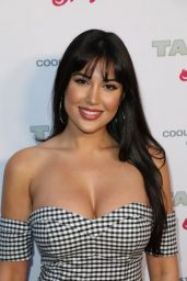 "Estrella Nouri – ""Taco Shop"" Premiere in LA"