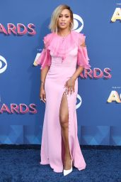 Eve – 2018 ACM Awards in Las Vegas