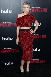 """Ever Carradine – """"The Handmaid's Tale"""" TV Show Premiere in LA"""