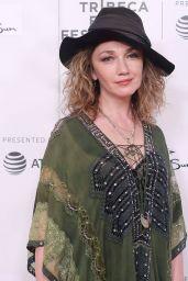 "Evgenia Dodina – ""United Skates"" Premiere at Tribeca Film Festival 2018"