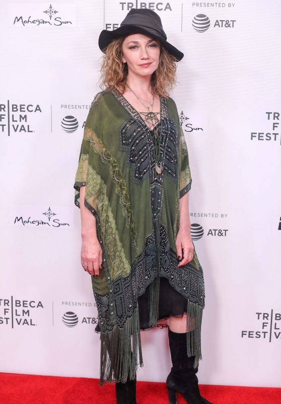 "Evgenia Dodina – ""United Skates"" Premiere at Tribeca Film Festival 2018"