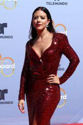Fernanda Castillo – 2018 Billboard Latin Music Awards in Las Vegas