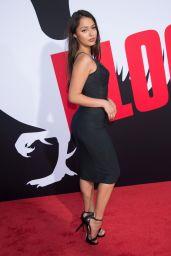 """Fiona Barron – """"Blockers"""" Premiere in Westwood"""