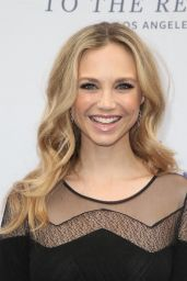 Fiona Gubelmann – Humane Society Of The United States' To The Rescue Gala in LA