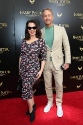 "Fran Drescher – ""Harry Potter And The Cursed Child"" Broadway Opening in New York"