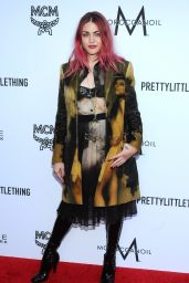 Frances Bean Cobain – The Daily Front Row Fashion Awards 2018 in LA