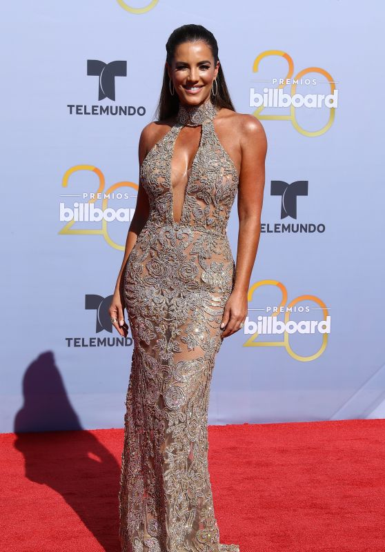 Gaby Espino – 2018 Billboard Latin Music Awards in Las Vegas