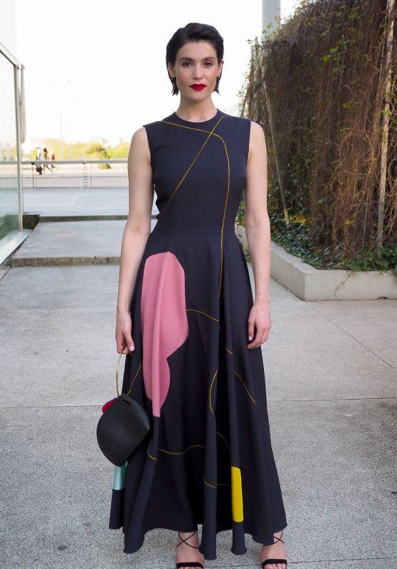 """Gemma Arterton - """"Une Femme Heureuse"""