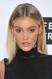 Georgia Gibbs – The Daily Front Row Fashion Awards 2018 in LA