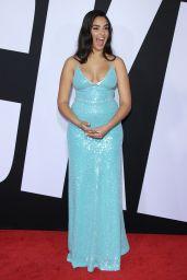 """Geraldine Viswanathan – """"Blockers"""" Premiere in Westwood"""