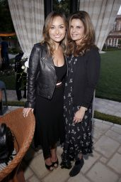 Giada De Laurentis – Palisades Village A.L.C. Dinner in LA