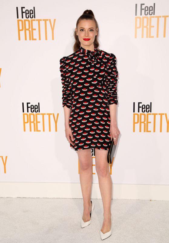 """Gillian Jacobs – """"Feel Pretty"""" World Premiere in Westwood"""
