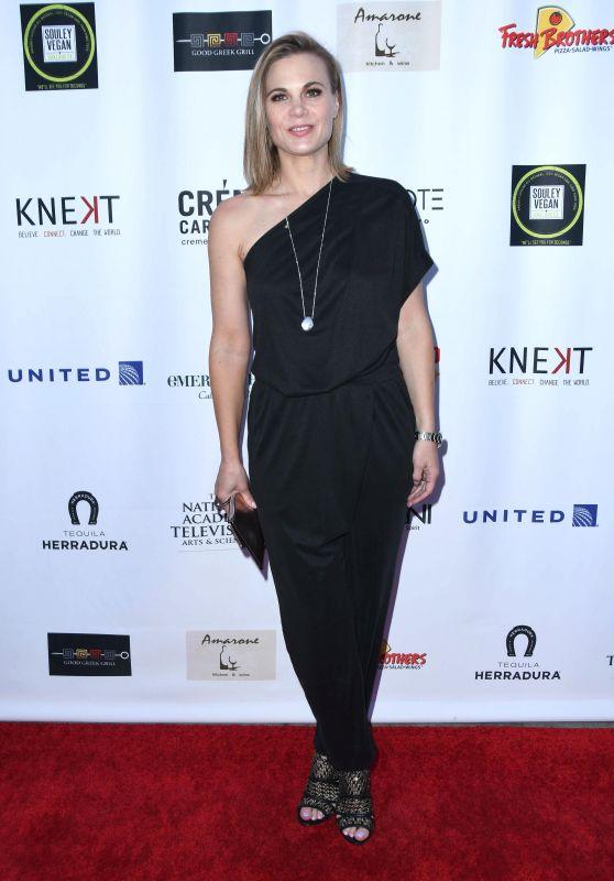 Gina Tognoni – 2018 Daytime Emmy Awards Nominee Reception in Hollywood
