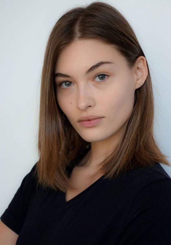 Grace Elizabeth - Photoshoot for Next Models 2018