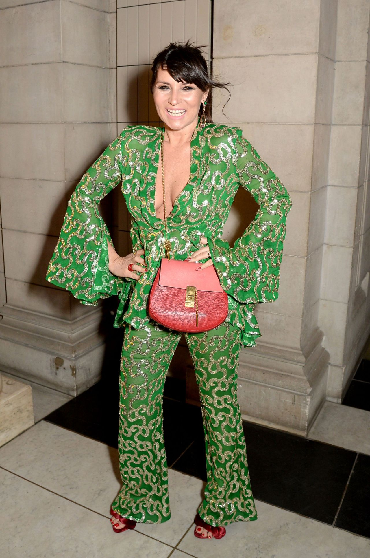"""fae31557a09c Grace Woodward – """"Fashioned For Nature"""" Exhibition VIP Preview in London"""