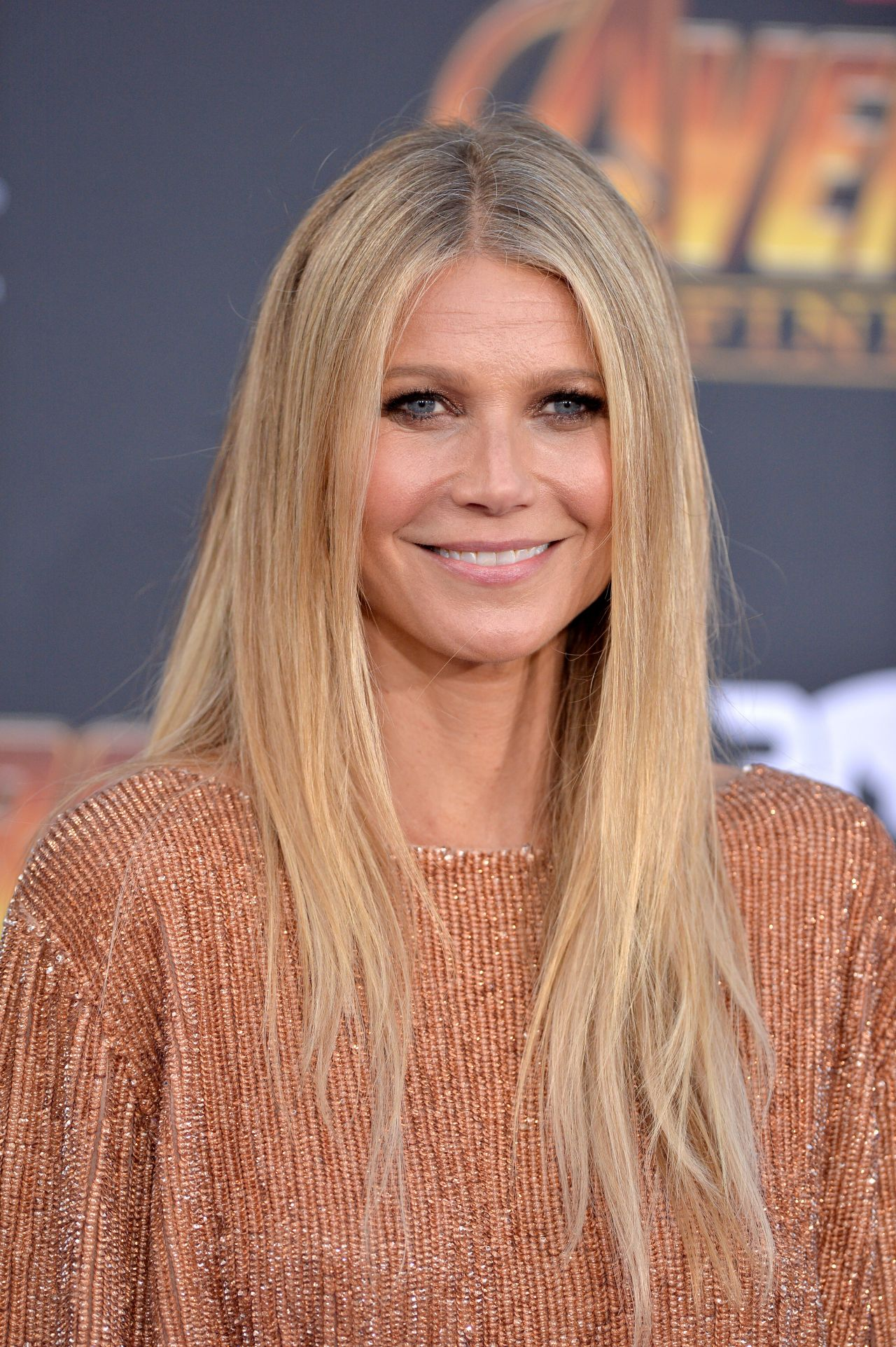 "Gwyneth Paltrow – ""Avengers: Infinity War"" Premiere in LA Gwyneth Paltrow"