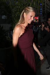 Gwyneth Paltrow Night Out - Los Angeles 04/14/2018