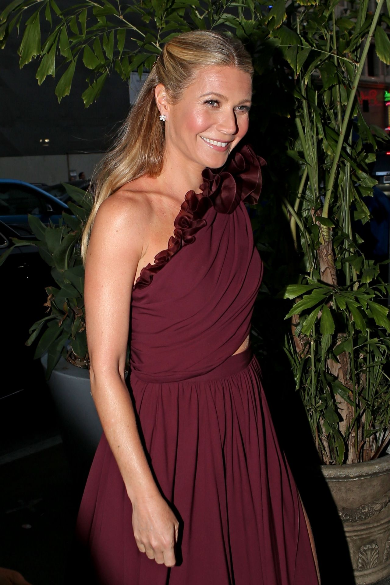 Gwyneth Paltrow Latest... Gwyneth Paltrow