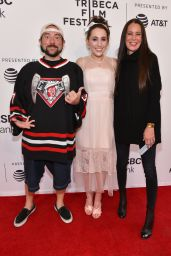"""Harley Quinn Smith - """"All These Small Moments"""" Screening at Tribeca Film Festival 2018"""