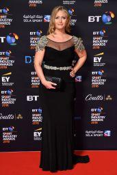 Hayley McQueen - BT Sport Industry Awards 2018