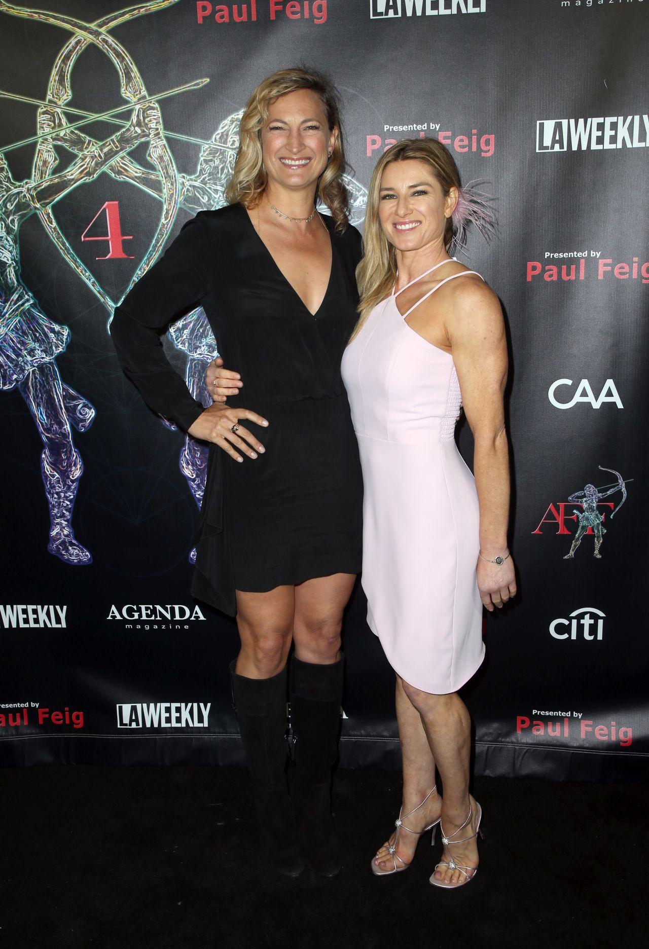 Heidi Moneymaker - 2018 Artemis Women in Action Festival