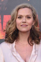 """Hilarie Burton – """"Rampage"""" Premiere in LA"""