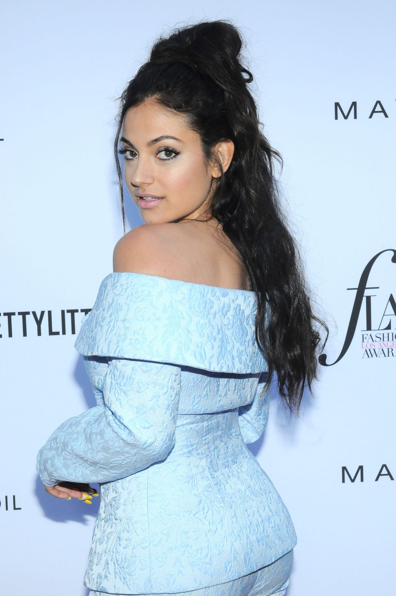 Inanna Sarkis – The Daily Front Row Fashion Awards 2018 in LA