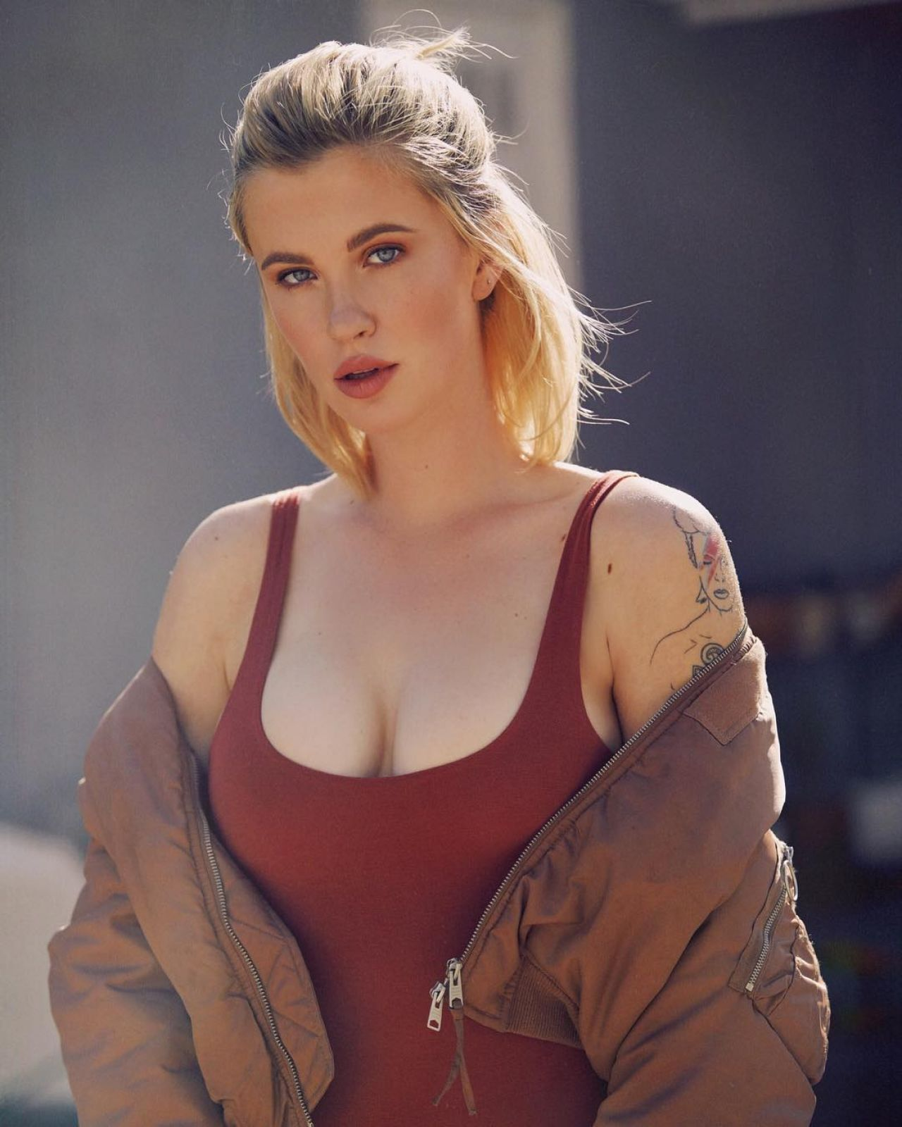 Ireland Baldwin Social Media 04 05 2018
