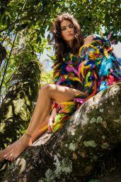 Isabeli Fontana - Photoshoot for Elle Italia March 2018