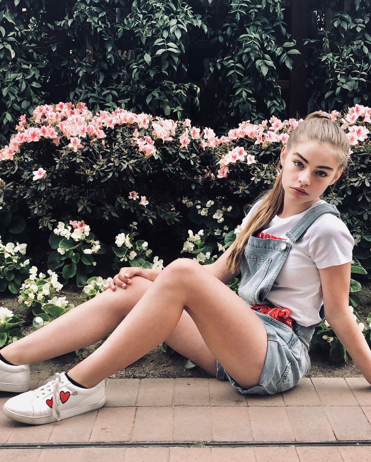 Jade Weber Social Media 04 12 2018