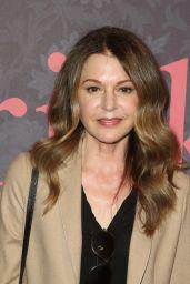 "Jane Leeves – ""Patrick Melrose"" TV Show Premiere in LA"