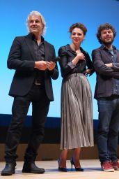 Jasmine Trinca - Tokyo Italian Film Festival Opening Ceremony in Japan 04/28/2018