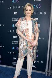 """Jean Smart - """"Legion"""" Season 2 Premiere in LA"""