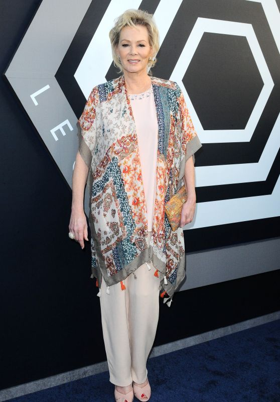"Jean Smart - ""Legion"" Season 2 Premiere in LA"
