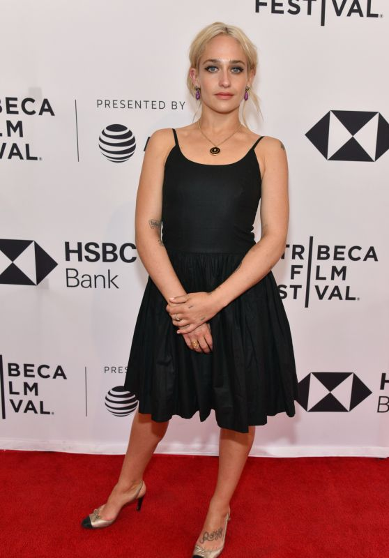 "Jemima Kirke – ""All These Small Moments"" Screening at Tribeca Film Festival 2018"