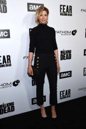 """Jenna Elfman – FYC """"The Walking Dead"""" and """"Fear the Walking Dead"""" in LA"""