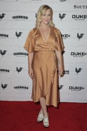 Jennie Garth - Yardbird Southern Table & Bar Los Angeles Grand Opening at the Beverly Center