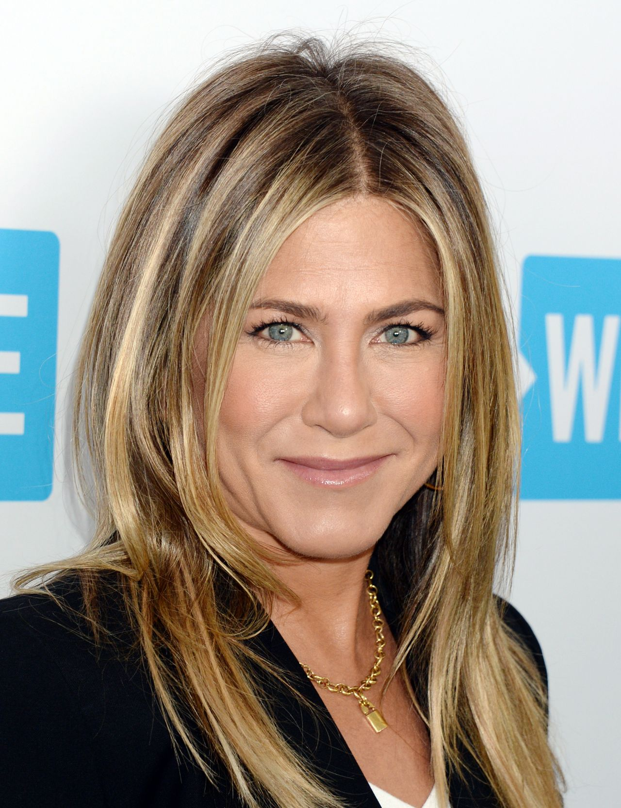 Jennifer Aniston We Day California 2018