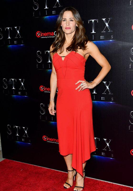 Jennifer Garner - STXfilms Presentation at CinemaCon 2018 in Las Vegas