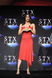 Jennifer Garner - STXfilms Presentation at CinemaCon 2018 in Las Vegas