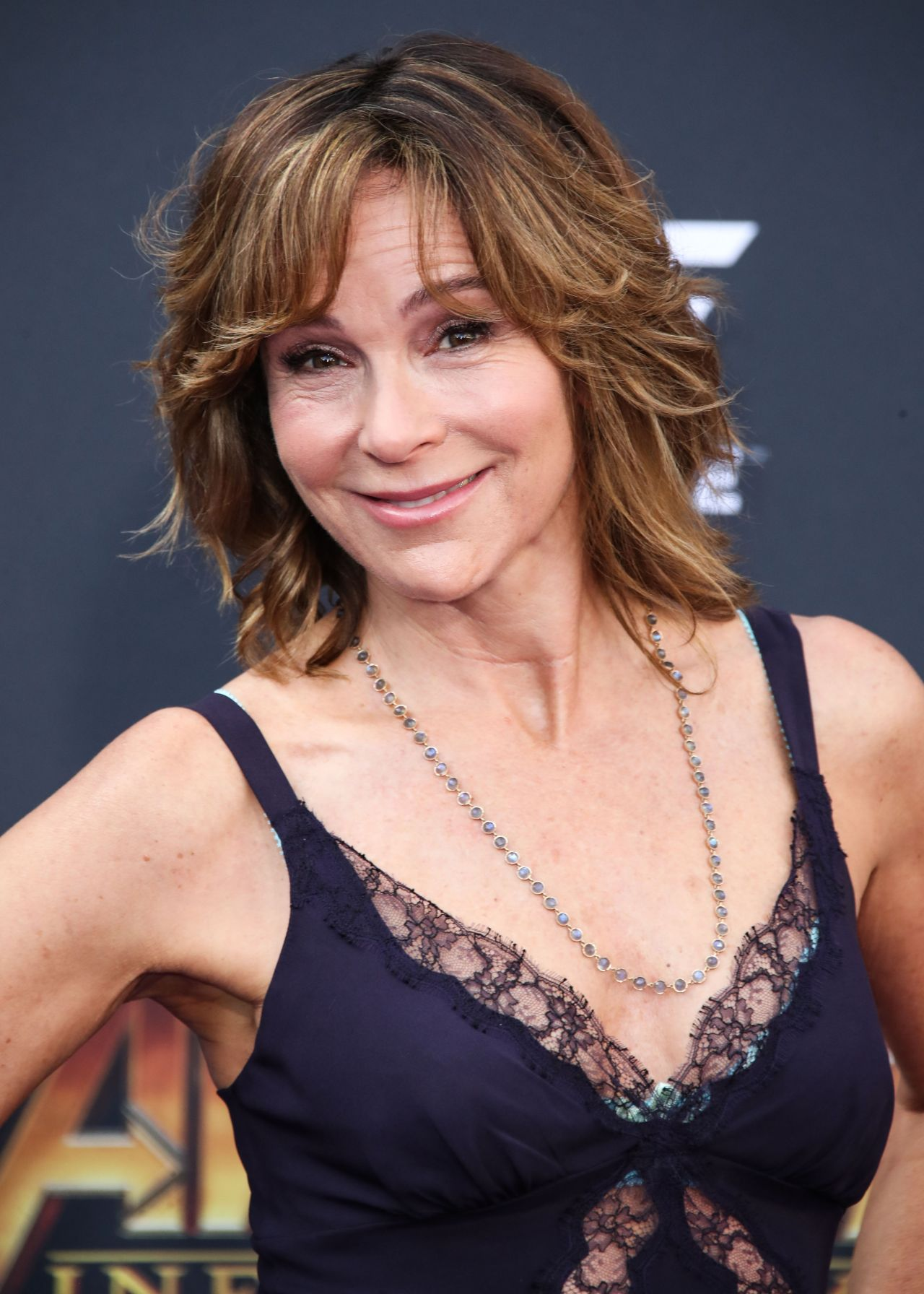 "Jennifer Grey – ""A..."
