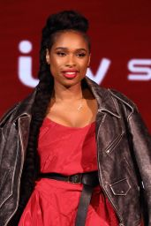 "Jennifer Hudson – ""The Voice UK"" TV Show Finalists Photocall in London 04/05/2018"