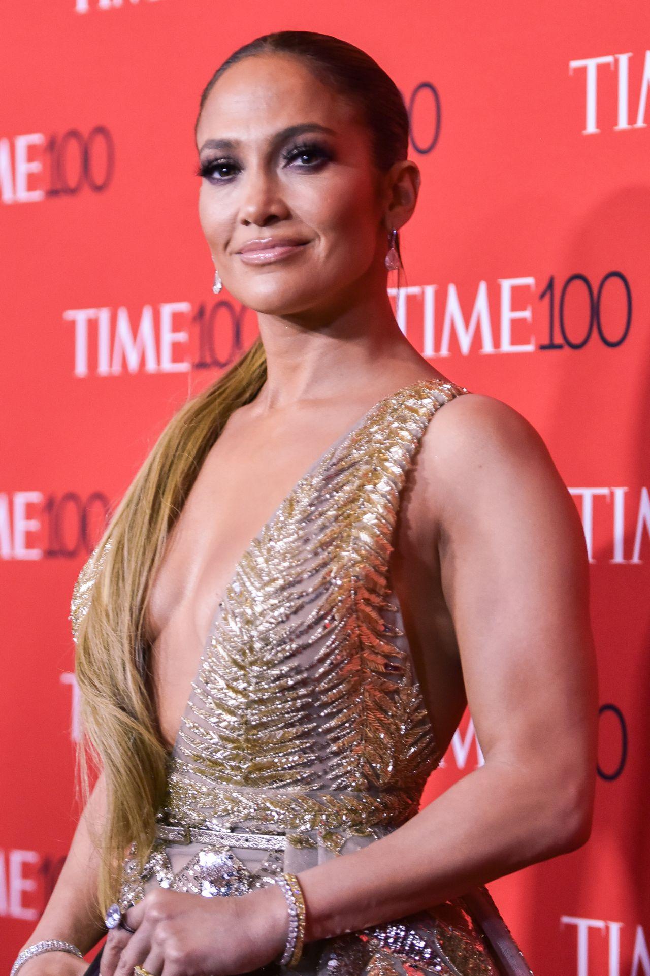 Jennifer Lopez - 2018 ...